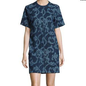 Rag & Bone S Denim Dress